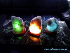 Tuz lambalar