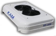 Transport refrigeration system RT-500