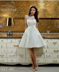 Wedding dress, model 537