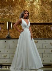 Wedding dress, model 545