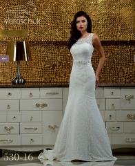 Wedding dress, model 530