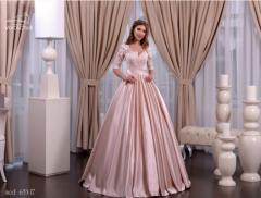 Wedding dress, model 633