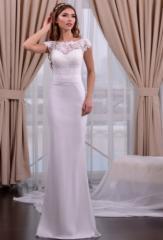 Wedding dress, model 624