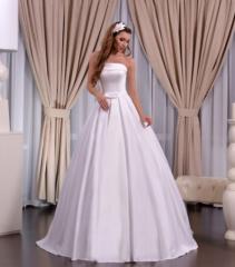 Wedding dress, model 617 SALE