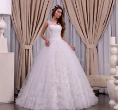 Wedding dress, model 646