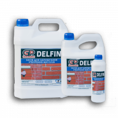 DELFIN - means for prevention of formation of