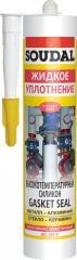 Герметик силиконовый GASKETSEAL/t&lt-285/ 300мл
