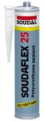 Герметик п/у SOUDAFLEX 25 белый 310мл
