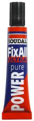 Клей-герметик FIX ALL ultra 20 мл.