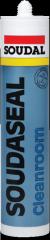 Клей-герметик для чистых комнат SOUDASEAL CLEANROOM