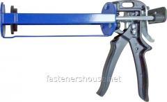 Монтажные пистолеты для химических анкеров