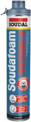 Пена монтажная Soudafoam Gun P60 click 750мл