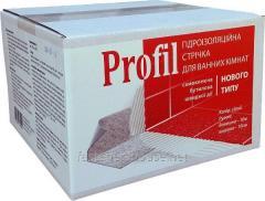 Лента бутиловая гидроизолирующая Profil...
