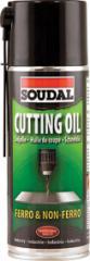 Охлаждающий аэрозоль Cutting Oil защита...