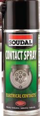 Аэрозоль Contact Spray зашита электроприл.400