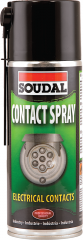 Аэрозоль Contact Spray зашита электроприл.400мл