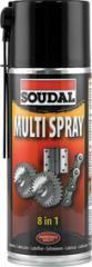 Универсальный аэрозоль Multi Spray 400мл