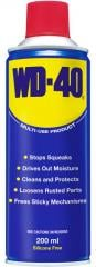 Universal WD-40 200 lubricant of ml