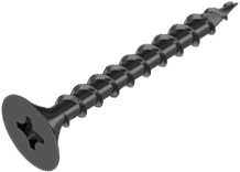 Шуруп 401C 3,5х32 д/гк/дер пот PH фосф