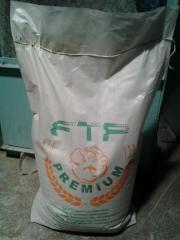 Комбикорм для цыплят, утят, гусят FTP PREMIUM