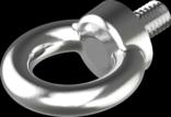 Болт с кольцом (рым-болт)