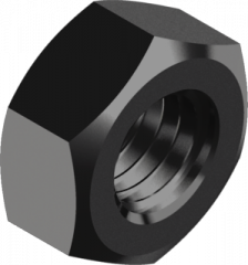 Гайка EN14399/4 M24 HV БП Metalvis