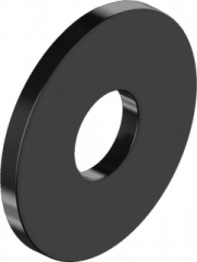 Шайба 36 збільш БП кг DIN9021