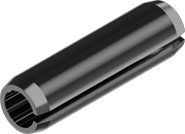 Штифт DIN1481 5х30 пружин бп