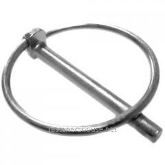 Шплинт DIN11023 4, 5х32 з Кольцом цб