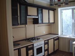 Заказать кухню в Симферополе, мебель кухонная,