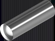 Штифт DIN7 2,5х10 цилиндр А4