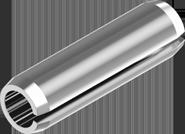 Штифт DIN1481 4х20 пружин А1