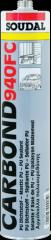 Быстроотверждающийся клей-герметик CARBOND 940FC