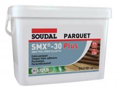 Паркетный клей на основе полимеров SMX