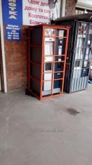 Вендинговый кофейный торговый автомат Saeco Group