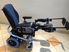 Электрическая коляска Otto Bock A200 Power Wheelchair