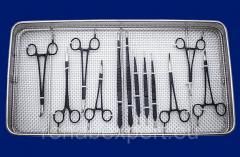 외과용 장비