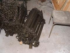 Ersatzteile für Landmaschinen