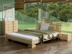 LETTA bed