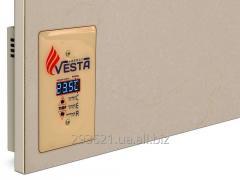 Ceramic to warm with IK Vesta Energy Pro 500 beige