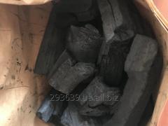 Древесный уголь марки А