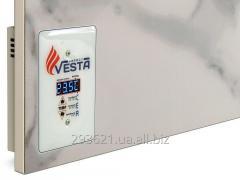 Ceramic Vesta Energy Pro 1000 panel white