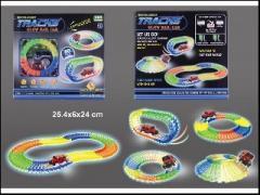 Игрушечная гоночная трасса CJ-1095333