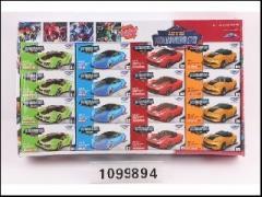 Игрушечный автомобиль CJ-1099894