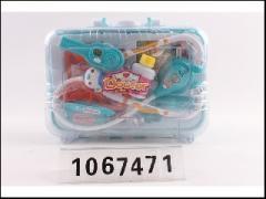 Игрушечный набор доктора CJ-1067471