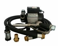 Насос в комплекте LIGHT PUMP 220-40,70