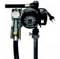 Насос в комплекте DRUM TECH 220-40,70