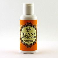 Remuver for TM Mayur henna