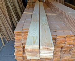 الأخشاب المنشورة