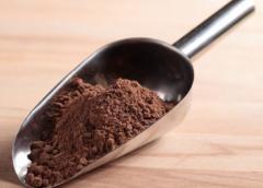 Flour and bran